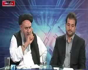 Khabar Roze Ki (PTI Vs Election Commision) – 1st June 2015
