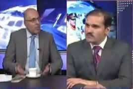 Khabar Roze Ki (Zardari Nawaz Ikthilafat) – 16th August 2017