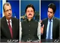 Khabar Say Khabar (Karachi Par Target Killers Ka Raaj) – 9th September 201
