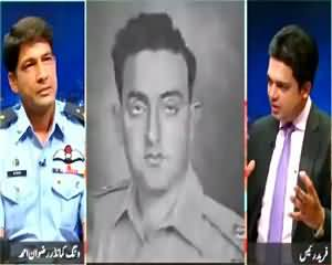 Khabar Say Khabar (Salute to Brave Soldiers of Pakistan Army) - 7th September 2015