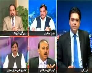 Khabar Say Khabar (Supreme Court Verdict on Military Courts) – 5th August 2015