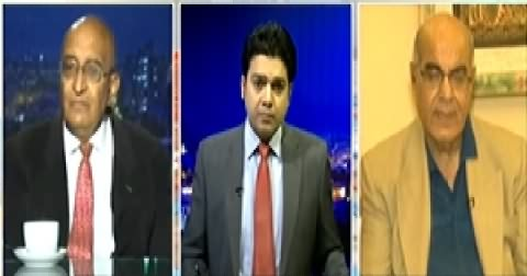 Khabar Say Khabar (US Enemy Militants Are Not Our Enemy) – 18th November 2014