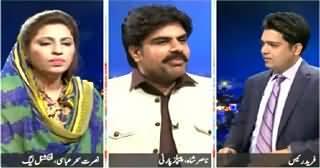 Khabar Say Khabar (Why Sindhi People Voted For Nisar Khuru?) – 18th May 2015