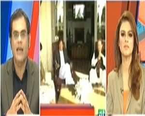 Khabar Se Agay (Pleasant Change in Pakistan's Politics) – 12th March 2014