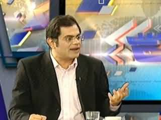 Khabar Se Agay (What is the Future of Ceasefire and Dialogue) – 6th March 2014