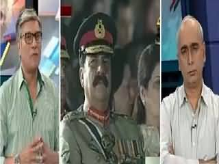 Khabar Se Agey (Defence Day of Pakistan) – 7th September 2015