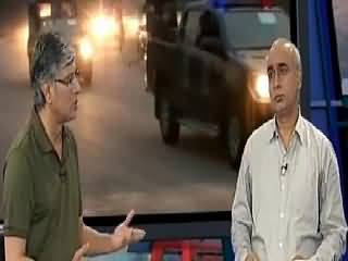 Khabar Se Agey (Evidence Found of RAW's Involvement in Karachi Incident) – 18th May 2015