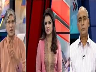 Khabar Se Agey (Govt Giving More Pain to Tax Payers) – 6th July 2015