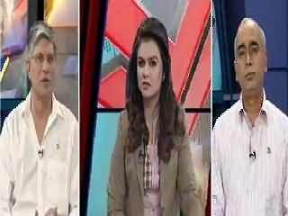 Khabar Se Agey (Kasur Scandal: Failure of Govt of Failure of Society?) – 10th August 2015