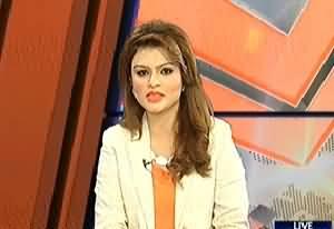 Khabar Se Agey (Life Threats to Bilawal By Lashkar e Jhangvi) – 28th March 2014