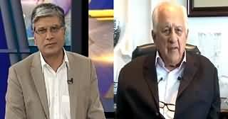 Khabar Se Agey (Muhammad Irfan Out of World Cup) – 17th March 2014