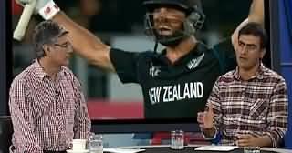 Khabar Se Agey (New Zealand Final Mein Pahunch Gaya) – 24th March 2014