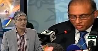 Khabar Se Agey (Pak India Baat Cheet Ka Aghaz Ho Gaya) – 3rd March 2015