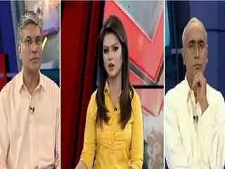 Khabar Se Agey (Pak India Dialogues, Seriousness Required) – 24th August 2015