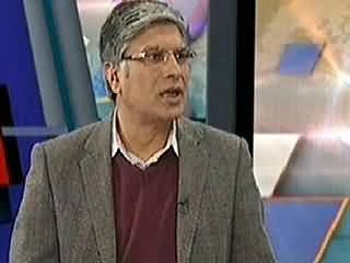 Khabar Se Agey (Political and Military Leadership on One Page?) - 13th January 2015