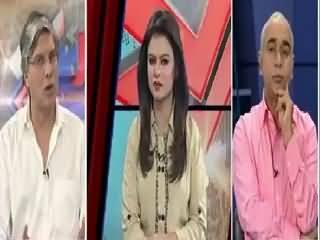 Khabar Se Agey (PTI Facing Political Taunts) – 29th July 2015