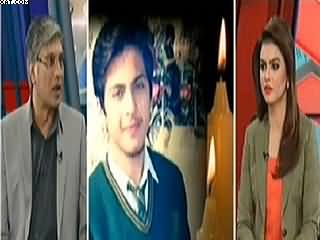 Khabar Se Agey (Security of Schools A Big Challenge) - 9th January 2015