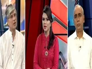Khabar Se Agey (What Happened to Grand Muslim League) – 13th July 2015