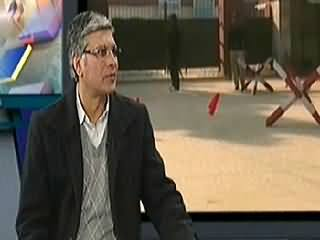 Khabar Se Agey (Who is Responsible For Thar Drought) – 10th January 2015