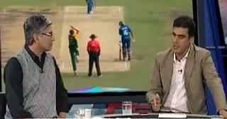 Khabar Se Agey (Who Will Win Tomorrow's Quarter Final?) – 18th March 2014