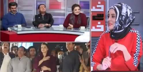Khabar Se Khabar (Country-Wide Protests & PTI Leadership Abroad) - 24th October 2021