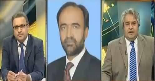 Khabar Se Khabar Tak (Asif Zardari Once Again Giving Threats) – 4th January 2016