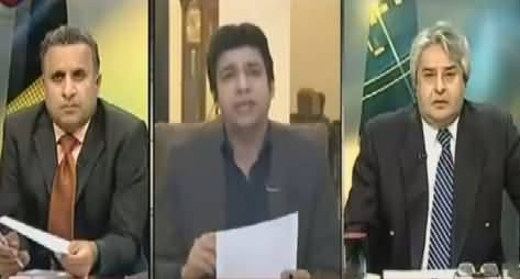 Khabar Se Khabar Tak (One Year of APS Incident) – 16th December 2015