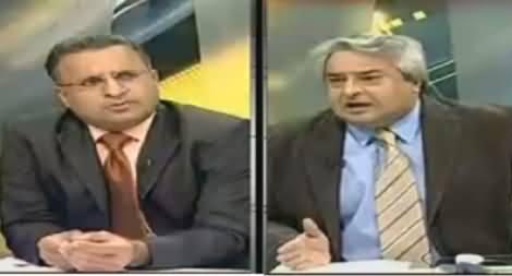 Khabar Se Khabar Tak (Pak India Relations & Afghanistan) – 9th December 2015