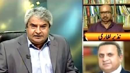 Khabar Se Khabar Tak (What Is Going to Happen In This August?) – 12th August 2015