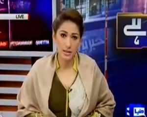 Khabar Yeh Hai (Dialogue with Taliban, What is Going on?) – 7th March 2014