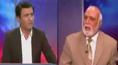 Khabar Yeh Hai (Imran Farooq Murder Case) – 6th December 2015