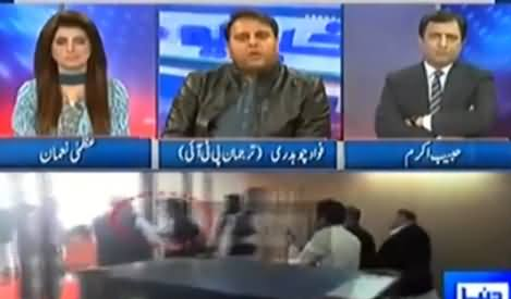 Khabar Yeh Hai (Javed Latif Ki Bad-Zubani) - 10th March 2017