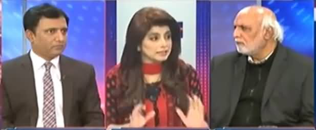 Khabar Yeh Hai (London Flats Kahan Se Aaye?) - 20th January 2017