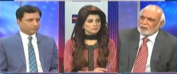 Khabar Yeh Hai (Military Courts Issue, Student Unions) - 13th January 2017
