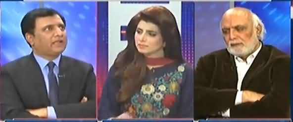 Khabar Yeh Hai (Panama Case And Other Issues) - 28th January 2017