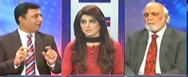 Khabar Yeh Hai (Panama Case, Fight in Assembly) - 27th January 2017