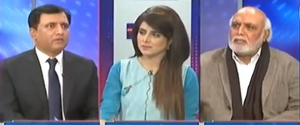 Khabar Yeh Hai (Panama Case Hearing) - 6th January 2017