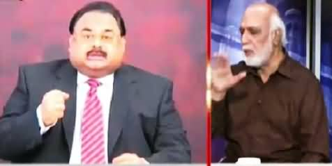 Khabar Yeh Hai (Resolution Against Altaf Hussain in Sindh Assembly) – 7th August 2015