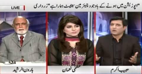 Khabar Yeh Hai (Will Imran Khan Return Back to Assemblies) – 4th April 2015