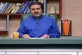 Khabardaar (Comedy Show) – 14th September 2018