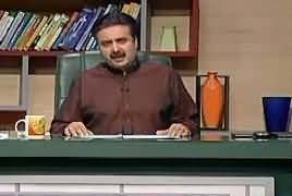 Khabardar with Aftab Iqbal (Comedy Show) – 25th August 2018
