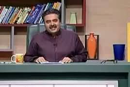 Khabardaar (Comedy Show) – 9th September 2018