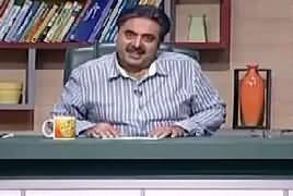 Khabardaar With Aftab Iqbal (Comedy Show) – 22nd September 2018