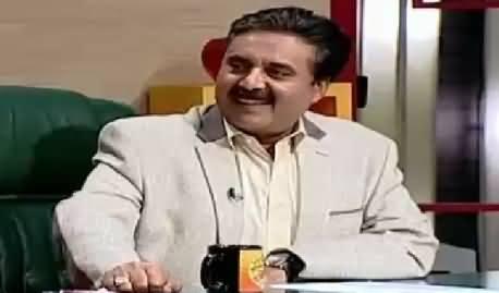 Khabardar With Aftab Iqbal – 14th January 2016