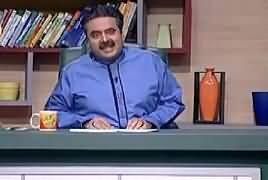 Khabardar with Aftab Iqbal (Comedy Show) - 21st December 2018
