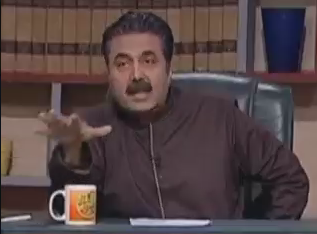Khabardar with Aftab Iqbal (Comedy Show) -  8th June 2017