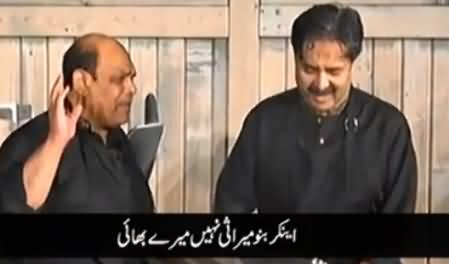 Khabardar with Aftab Iqbal (Canada Special) - 27th May 2017