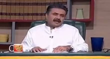 Khabardar with Aftab Iqbal (Comedy Show) – 10th December 2016