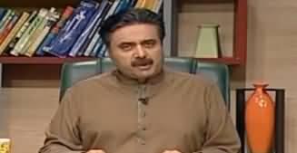 Khabardar With Aftab Iqbal (Comedy Show) - 10th January 2020