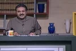 Khabardar with Aftab Iqbal (Comedy Show) – 10th May 2018